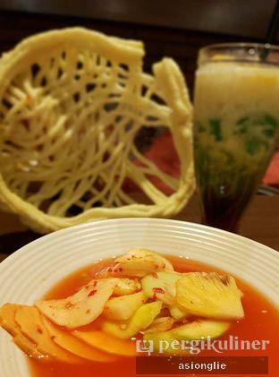 Foto 2 - Makanan di Kafe Betawi oleh Asiong Lie @makanajadah