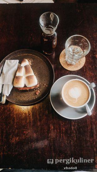 Foto 2 - Makanan di Dailydose Coffee & Eatery oleh Syifa