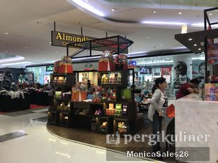 Foto review Almondtree oleh Monica Sales 7