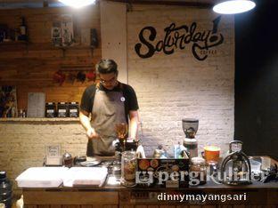 Foto 8 - Interior di Saturday Coffee oleh dinny mayangsari