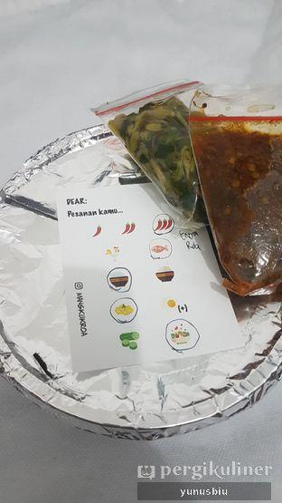 Foto 2 - Makanan di Mangkuk Roa oleh Yunus Biu   @makanbiarsenang
