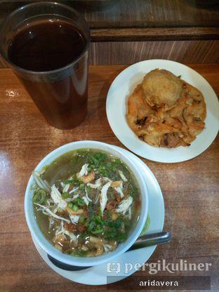 Foto - Makanan di May May Soto Kudus Dan Pecel oleh Vera Arida