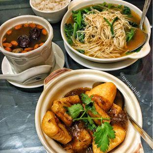 Foto 5 - Makanan di Soup Restaurant oleh Lydia Adisuwignjo