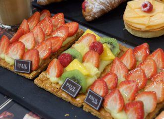 Dessert Enak di Plaza Indonesia yang Bakal Bikin Harimu Ceria