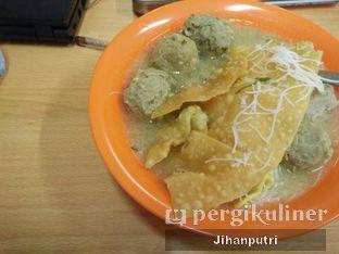 Foto review Bakso Solo Samrat oleh Jihan Rahayu Putri 1