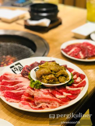 Foto Makanan di Gyu Kaku