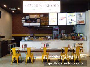 Foto 2 - Interior di Smorrebrod Sandwich oleh Diana Sandra