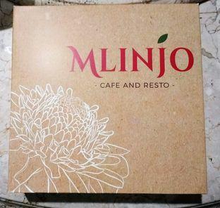 Foto review Mlinjo Cafe & Resto oleh poetsas 1