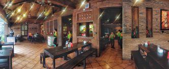 Foto Interior di Bebek Malio