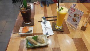 Foto 1 - Makanan di Zenbu oleh M Aldhiansyah Rifqi Fauzi