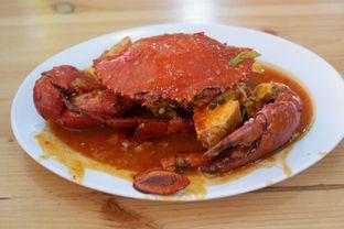 Foto 4 - Makanan di Pawon Seafood Mas Cahyo CO oleh Deasy Lim