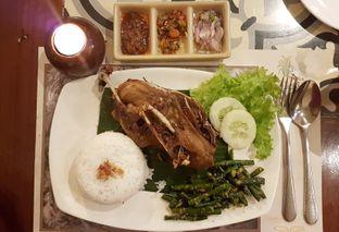 Foto 2 - Makanan(Crispy Duck) di Bebek Tepi Sawah oleh Gembuli Tan