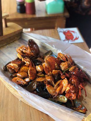 Foto 1 - Makanan di Djajan Seafood oleh vionna novani