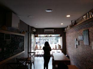 Foto review Sugabites Patisserie oleh Tami Prasetyo 6