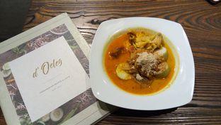 Foto 1 - Makanan di D' Oeleg Indonesian Resto & Cafe oleh melisa_10