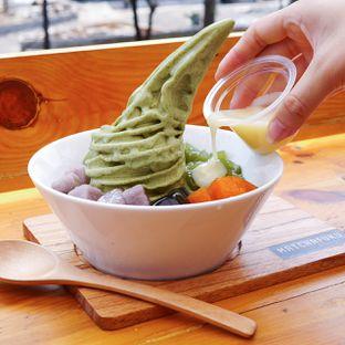Foto review Matchafuku Japanese Dessert oleh Cyn Bo 2