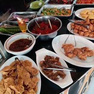 Foto 2 - Makanan di Nasi Jamblang Asli Khas Cirebon oleh Kuliner Limited Edition
