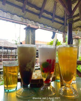 Foto 10 - Makanan di RM Pondok Lauk oleh Levina JV (IG : @levina_eat & @levinajv)