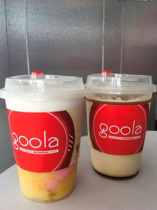 Foto review Goola oleh Prido ZH 7