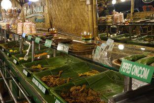 Foto 5 - Interior di Kedai Sunda Cipayung oleh yudistira ishak abrar
