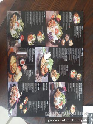 Foto review Bangi Cafe Coffee & Eatery oleh Yussaq & Ilatnya  6