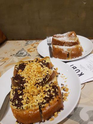 Foto 1 - Makanan di Kedai Roti Kobi oleh Yuli || IG: @franzeskayuli
