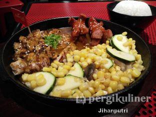 Foto 1 - Makanan di Justus Asian Grill Express oleh Jihan Rahayu Putri