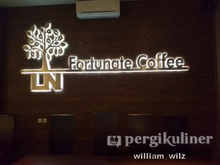 Foto 5 - Interior di Fortunate Coffee oleh William Wilz