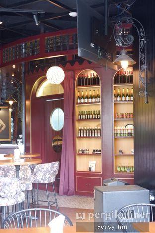 Foto 11 - Interior di Tapas Club oleh Deasy Lim
