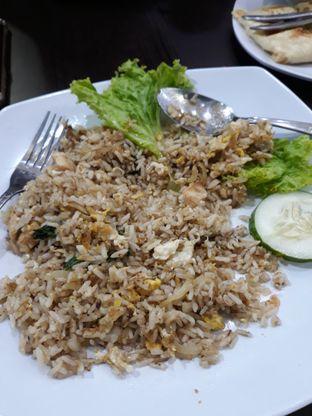 Foto 2 - Makanan(Nasi Goreng Kampung) di GH Corner oleh Lely08