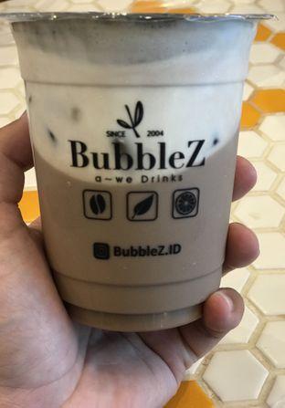 Foto 2 - Makanan di BubbleZ oleh Christian | IG : @gila.kuliner13