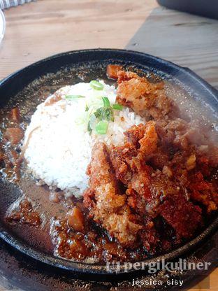 Foto 4 - Makanan di Universal Noodle Ichiro Chazuke Ramen Market oleh Jessica Sisy