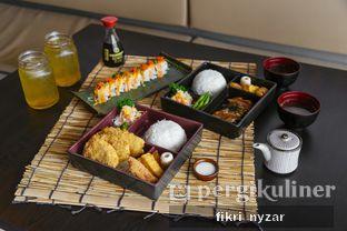 Foto review Housaku Sushi & Bento oleh Fikri Nyzar 2