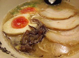 Foto review Ikkudo Ichi oleh thomas muliawan 1