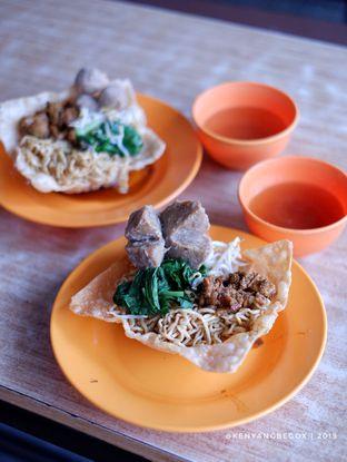 Foto 7 - Makanan di Bakso & Mie Ayam Yamin 33 oleh Vionna & Tommy