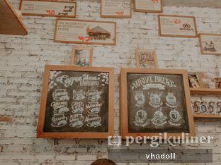 Foto 3 - Interior di Eiger Coffee oleh Syifa