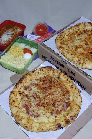 Foto 2 - Makanan di Pizza Hut Delivery (PHD) oleh yudistira ishak abrar