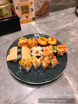 Foto 1 - Makanan di Sushi Go! oleh Rachel Tobing