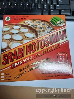 Foto review Srabi Notosuman Ny. Handayani oleh Stefani Angela 2