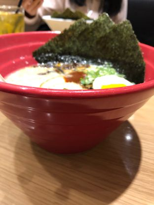 Foto review Ippudo oleh Loisa Veronica 4