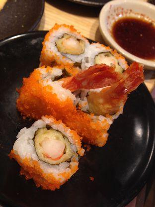 Foto review Sushi Tei oleh Almira  Fatimah 3