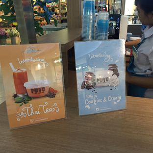 Foto 2 - Interior di Puyo Silky Desserts oleh Prajna Mudita