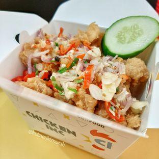Foto review Chicken Inc oleh kulinerjktmurah | yulianisa & tantri 2