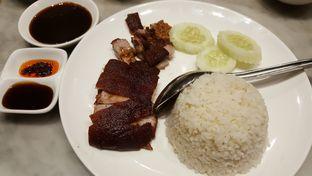 Foto 1 - Makanan di Imperial Chef oleh Daniel