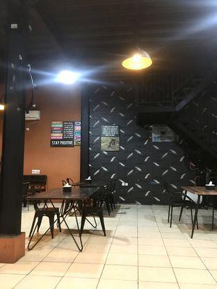 Foto 3 - Interior di Pesona Resto & Cafe oleh Prido ZH