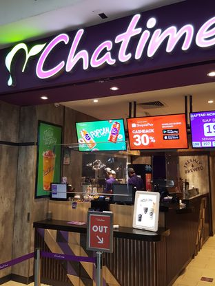 Foto review Chatime oleh Stallone Tjia (@Stallonation) 10