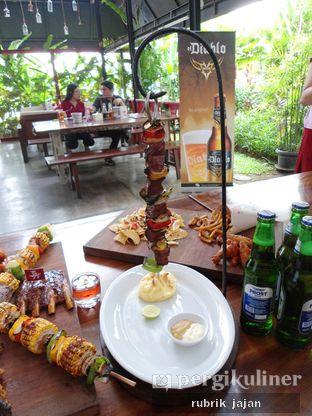 Foto 3 - Makanan di Hog Wild with Chef Bruno oleh ellien @rubrik_jajan