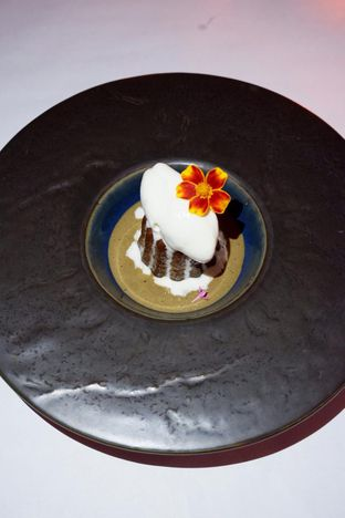 Foto 5 - Makanan di Bleu Alley Brasserie oleh yudistira ishak abrar