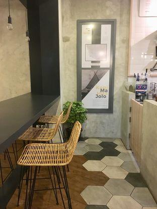 Foto 7 - Interior di Tanagodang Coffee oleh Prido ZH