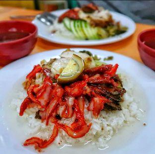 Foto - Makanan di Nasi Campur AFA Kalimantan oleh deasy foodie